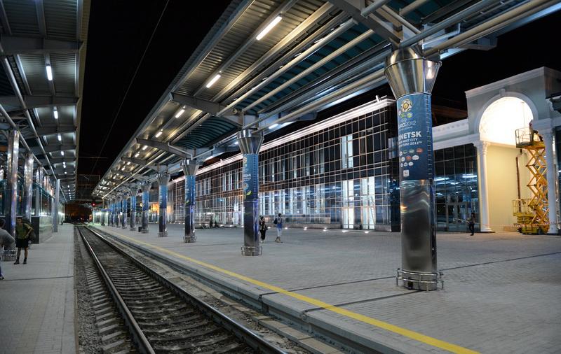 фото на жд вокзале воронеж