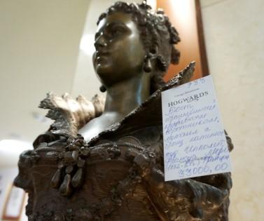 В Донецке открылась самая масштабная выставка, посвящённая династии Романовых