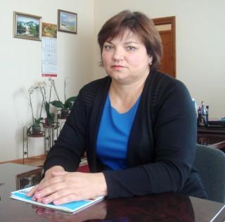 «Сегодня нелегко работать в школе», - Тамара Лукьянчук